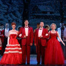 BWW Review: IRVING BERLIN'S WHITE CHRISTMAS Festive but Frothy Fare