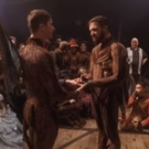 STAGE TUBE: WICKED's Flying Monkeys Get Engaged on Stage for Christmas