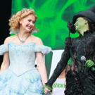 Photo Flash: Stars of WICKED and LES MISERABLES Wow at West End Live