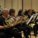 Rhode Island Philharmonic Presents ALL-BRAHMS, 3/18
