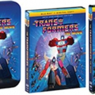 TRANSFORMERS THE MOVIE 30th Anniversary Edition Arrives This September