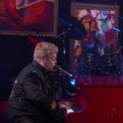 VIDEO: Sir Elton John Performs Classic Hit & More on ELLEN