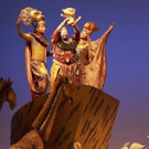 THE LION KING Celebrates 19th Anniversary on Broadway This Sunday