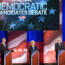 NBC News - YouTube Democratic Debate Seen by 12.5 Million People