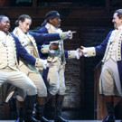 Don't Throw Away Your Shot! New Block of Seats On Sale for HAMILTON in Chicago