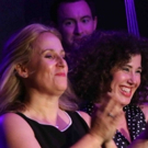 Photo Coverage: Marcy Heisler & Zina Goldrich Bring Their Show To Mr. Finn's Cabaret