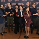 Photo Coverage: Strike Up the Band and Meet the Company of Broadway's BANDSTAND!