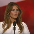Melania Trump Speechwriter Assumes Full Responsibility; Offers Resignation