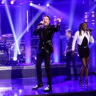 VIDEO: Duran Duran Perform New Single 'Pressure Off' on TONIGHT