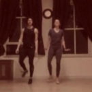 VIDEO: Sutton Foster to Tap Dance in Concert with YOUNGER Co-Star; Watch Rehearsal Footage!