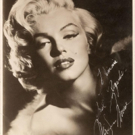 Marilyn Monroe Signed Portrait from GENTLEMEN PREFER BLONDES Sells for Nearly $25K at Auction