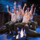 Photo Flash: War Story DOGFIGHT Hunkers Down at Hudson Mainstage