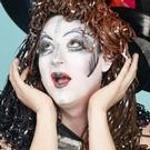 Salty Brine to Debut New Cabaret Inspired by Cyndi Lauper's SHE'S SO UNUSUAL Next Month