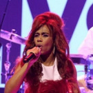VIDEO: Santigold Performs 'Can't Get Enough of Myself' on TONIGHT SHOW