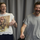 Photo Flash: In Rehearsal for Northern Broadsides' New Adaptation of CYRANO at New Vic Theatre