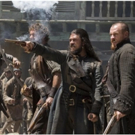 Starz Greenlights Fourth and Final Season of BLACK SAILS