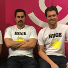 Comedy Central Premieres THE BARSTOOL RUNDOWN: LIVE FROM HOUSTON Tonight