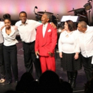 Photo Flash: First Look at Andre De Shields' CONFESSIONS OF A P.I.M.P. at Victory Gardens Photos