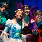 BWW Review: Synetic Theater Presents SLEEPING BEAUTY with a Twist
