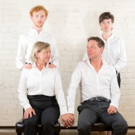 The Hudson Village Theatre to Present PRIVATE LIVES This August
