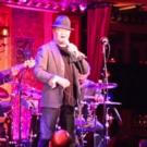 BWW TV Exclusive: Micky Dolenz Mixes Broadway, Rock 'n' Roll at 54 Below