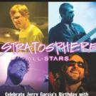 Stratosphere All-Stars Play the Fox Theatre Tonight