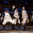 FIRST LISTEN: All the Tracks from HAMILTON's Original Broadway Cast Recording!