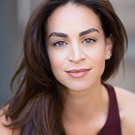 Marisa Matthews to Play Title Role in EVITA at San Diego REP; Cast Announced! Photo