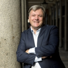 Ed Balls Joins Judging Panel of WICKED YOUNG WRITER AWARDS  in Support of the National Literacy Trust
