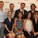 Photo Coverage: Meet the Company of Primary Stages' PERFECT ARRANGEMENT