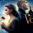 VIDEO: Who Could Ever Love a Voldemort? Check Out HARRY POTTER/BEAUTY AND THE BEAST Mashup!