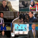 CBS EVENING NEWS Continues to Post Season-to-Date Audience Gains