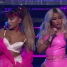 VIDEO: Ariana Grande & Nicki Minaj Heat Up Madison Square Garden on 2016 VMA's!