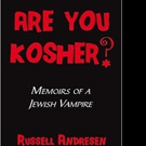 Goodreads Announces Giveaway for ARE YOU KOSHER?