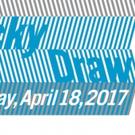 Sculpture Center Presents 2017 Lucky Draw, 4/18