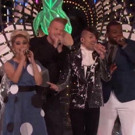 VIDEO: Pentatonix, Fall Out Boy Perform on ABC's DISNEYLAND 60 Special