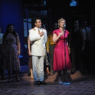 BWW Review: EVITA at Olney Theatre Center - Stunning and Innovative
