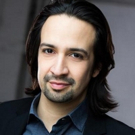 Lin-Manuel Miranda Set for A Conversation With Chris Jones Ahead of HAMILTON'S Chicago Opening