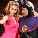 BWW Review: New ComicCon-set Play FUTURE THINKING Blasts Off at South Coast Rep