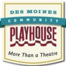 DM Playhouse's INTO THE WOODS Opens Tonight