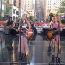 VIDEO: Maddie & Tae Perform on NBC's TODAY