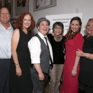 Photo Flash: I ONLY HAVE EYES FOR YOU Celebrates Opening at Montalban Theatre