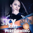 Sky Katz to Perform Live at Madison Square Garden During Knicks vs. Suns Game