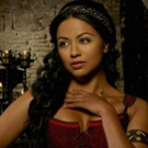 First Look - ABC Reveals Jasmine & Aladdin Casting for New Season of ONCE UPON A TIME