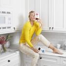 Marina's Menu: Appetizer with SUGARPOVA CHOCOLATE by Maria Sharapova