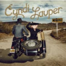 First Listen: Tony Winner Cyndi Lauper Goes Country on New Single 'Funnel of Love'