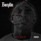 Compton's Newest Artist Ken Malik Releases His New Mixtape 'Bompton Made Me Do It'