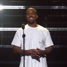 VIDEO: Kanye West Speaks for 7 Minutes at VMA's; Premieres New Music Video