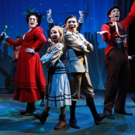 BWW Review: NightBlue's Practically Perfect MARY POPPINS