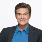 Dr. Oz to Host SAMHSA's 2016 Voice Awards in Los Angeles